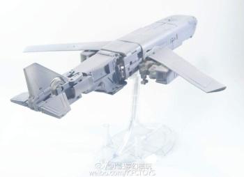 [KFC Toys] Produit Tiers - Jouet E.A.V.I Metal Phase 11A Stratotanker - aka Octane JePSezwc