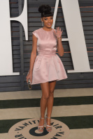 """Selita Ebanks """"2015 Vanity Fair Oscar Party hosted by Graydon Carter at Wallis Annenberg Center for the Performing Arts in Beverly Hills"""" (22.02.2015) 20x KNEivEWh"""