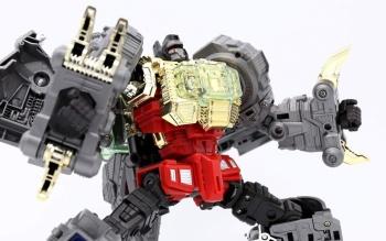 [GCreation] Produit Tiers - Jouet ShuraKing - aka Combiner Dinobots - Page 3 MRFcVQF9