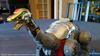 [Fanstoys] Produit Tiers - Dinobots - FT-04 Scoria, FT-05 Soar, FT-06 Sever, FT-07 Stomp, FT-08 Grinder - Page 9 MTPmKn9e