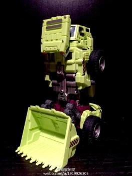 [Generation Toy] Produit Tiers - Jouet GT-01 Gravity Builder - aka Devastator/Dévastateur - Page 2 O8nu302m