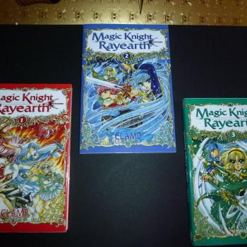 Magic Knight Rayearth Orm51YZP