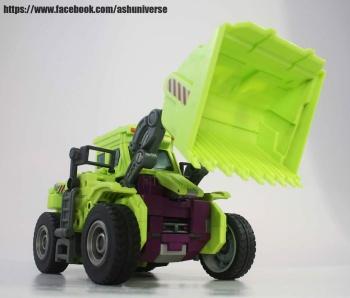 [Generation Toy] Produit Tiers - Jouet GT-01 Gravity Builder - aka Devastator/Dévastateur - Page 2 QUShWtmT
