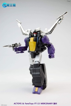 [Fanstoys] Produit Tiers - Jouet FT-12 Grenadier / FT-13 Mercenary / FT-14 Forager - aka Insecticons - Page 2 QcEFl3Mv