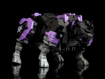 [Mastermind Creations] Produit Tiers - Feral Rex (aka Prédacons G1) + R-20N Nero Rex (aka Prédacons Noir) - Page 2 R1BV5o0e