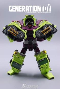 [Generation Toy] Produit Tiers - Jouet GT-01 Gravity Builder - aka Devastator/Dévastateur - Page 2 RnTTvkoR
