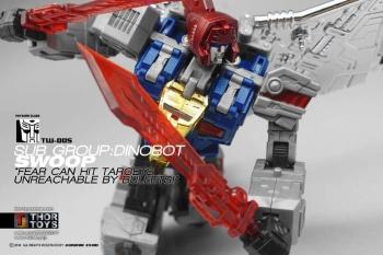 [Toyworld][Zeta Toys] Produit Tiers - Jouet TW-D aka Combiner Dinobots - Page 2 T3l15ERM