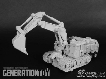 [Combiners Tiers] GENERATION-TOY GRAVITY BUILDER aka DEVASTATOR - Sortie 2015-2016 TNSuPgrE