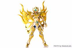 [Comentários] Saint Cloth Myth EX - Soul of Gold Aiolia de Leão - Página 9 V02ul0Aq