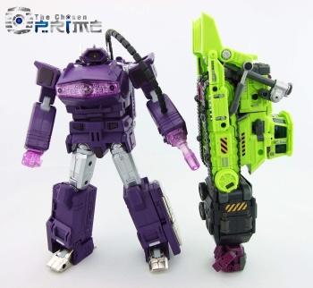 [Generation Toy] Produit Tiers - Jouet GT-01 Gravity Builder - aka Devastator/Dévastateur - Page 3 Vi57my7F