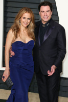"""Kelly Preston """"2015 Vanity Fair Oscar Party hosted by Graydon Carter at Wallis Annenberg Center for the Performing Arts in Beverly Hills"""" (22.02.2015) 46x  XcqqDxl8"""