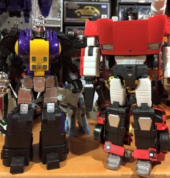[Fanstoys] Produit Tiers - Jouet FT-12 Grenadier / FT-13 Mercenary / FT-14 Forager - aka Insecticons - Page 2 YSKNfY0p