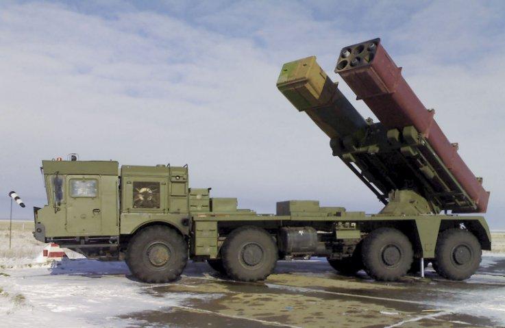Russian MRLS: Grad, Uragan, Smerch, Tornado-G/S - Page 3 98932547
