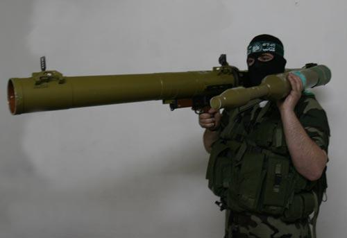 فذائفالمقاومة  في فلسطين ( قطاع غزة ) 12341714