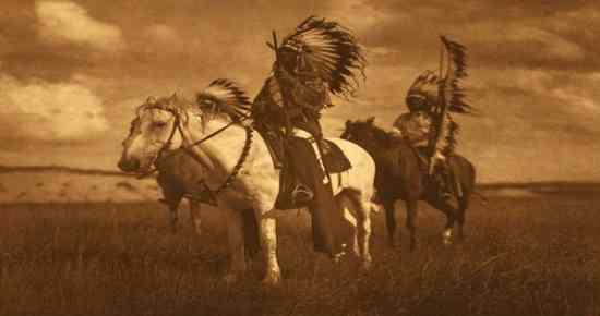 Mudrosti starih Indijanaca Indijanci-2