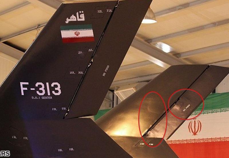 الحقيقية الكاملة عن الصناعات الايرانية 98969971