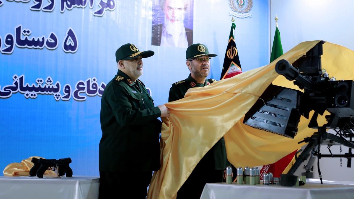 Adquisiciones y modernización de las FF.AA. de Irán - Página 2 09262834