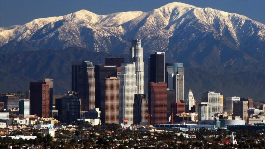 angeles - NASA: Un 'gran terremoto' sacudirá Los Ángeles en los próximos tres años  16364529_xl