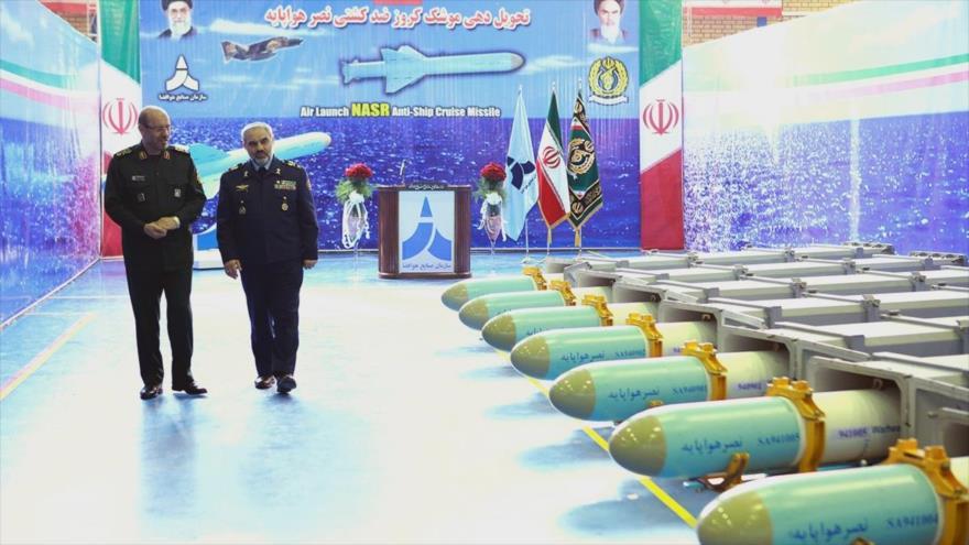 Adquisiciones y modernización de las FF.AA. de Irán 15562983_xl