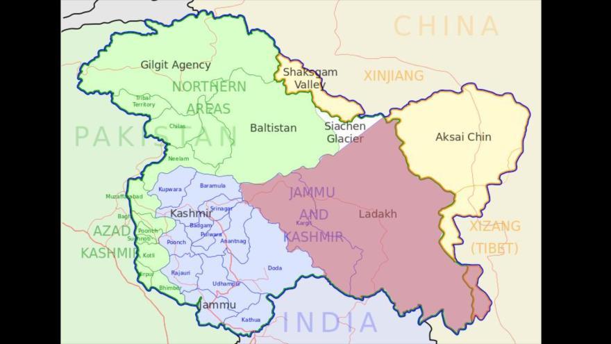 guerra - ¿Qué podría desatar una guerra entre China y la India? 07430636_xl