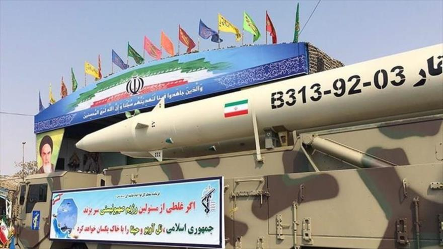 Adquisiciones y modernización de las FF.AA. de Irán 06274836_xl