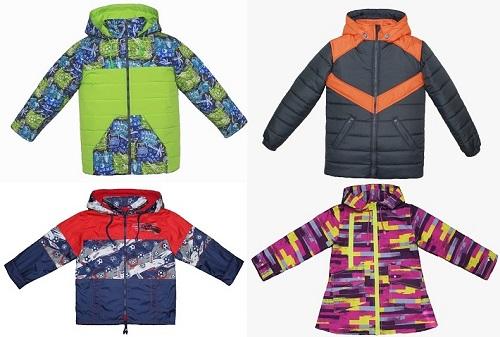«Алекса» производитель верхней одежды для детей и подростков F3431242e9a08b0a9df7fece757012e3