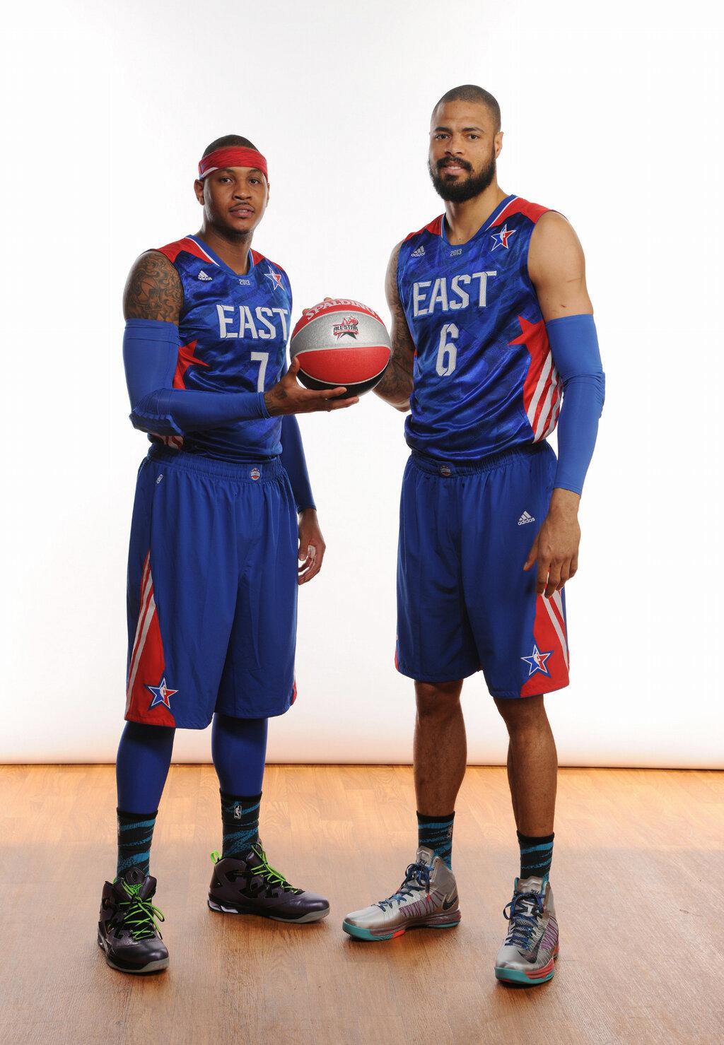 ¿Cuánto mide Carmelo Anthony? - Altura - Real height Tumblr_mie9mu2sWX1qfgi90o1_1280