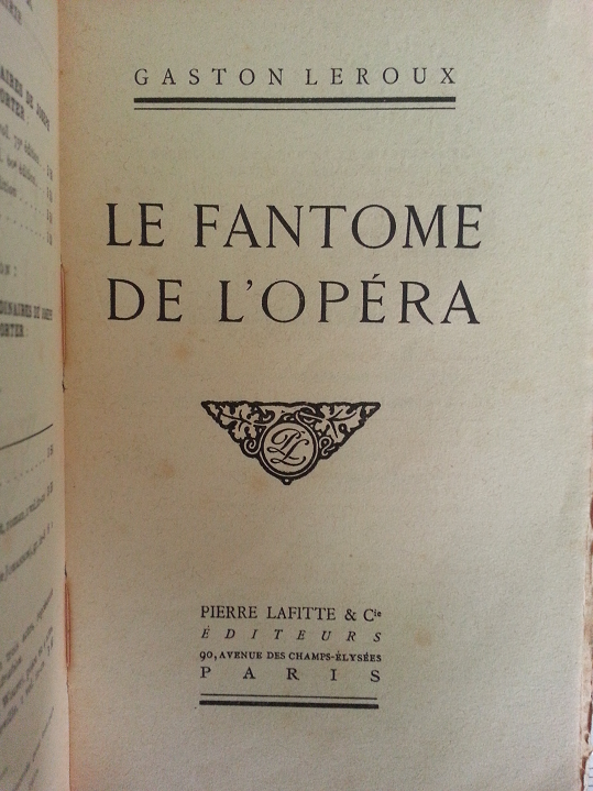 1st edition of Le Fantôme de l'Opéra Tumblr_n3bv8tM39h1sr6sj3o5_1280