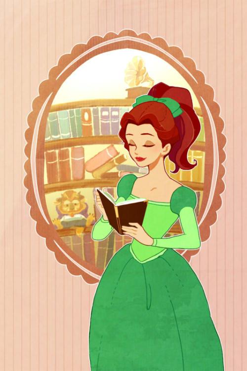 [FanArts] La Belle et la Bête ! - Page 3 Tumblr_mi8ckdcwS51qj5qvfo5_500