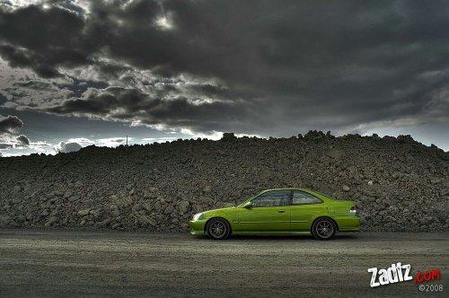 Honda Civic Type R 2000 Tumblr_mhg60o6ODB1rhgesuo1_500