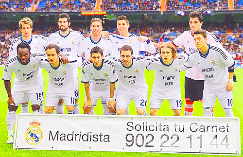 Real Madrid [4]. - Page 37 Tumblr_mhajqcv6kH1qjdosso1_500
