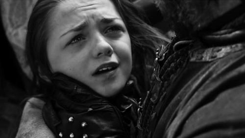 Maisie Williams (Arya Stark) - Σελίδα 2 Tumblr_mjesa2cCu31re0u5vo1_500