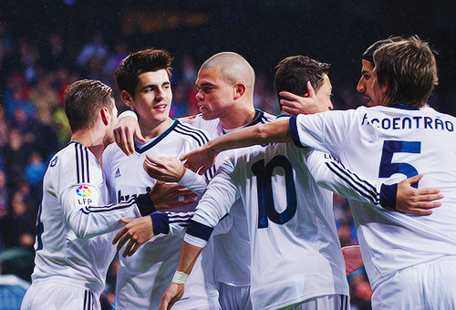 Real Madrid [4]. - Page 37 Tumblr_midtt9OAPO1r7ytkko1_500