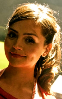 Jenna-Louise Coleman Tumblr_mmyvlsiPa21rlwdy6o1_250