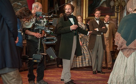 invisible - The Invisible woman : un nouveau biopic sur Charles Dickens (Ralph Fiennes) - Page 3 Tumblr_mzo3ej2ZWR1t0xbydo2_500