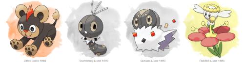 Videojuego >> Pokémon X y Pokémon Y (6ª generación) III Tumblr_mof02aCRPx1s2kalqo3_500