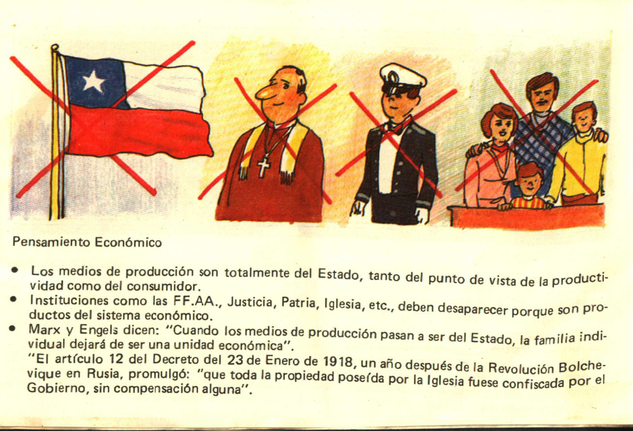 Propaganda Anti-comunista (Chile 1984) Tumblr_mglj8r1DHS1rqgmxvo5_1280