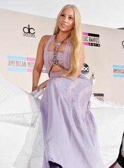 American Music Awards 2013 [24/11/13] >> Actuación [2] Tumblr_mwsyg2TWAq1qdmb8eo3_250