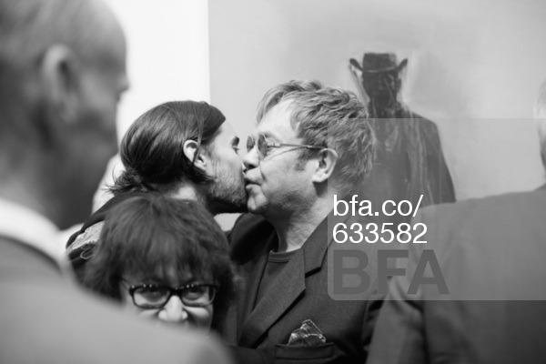 21 février 2013 - Jared à la GAGOSIAN GALLERY - Opening of Richard Prince Tumblr_mim4d3zqCr1r1fjqlo1_1280