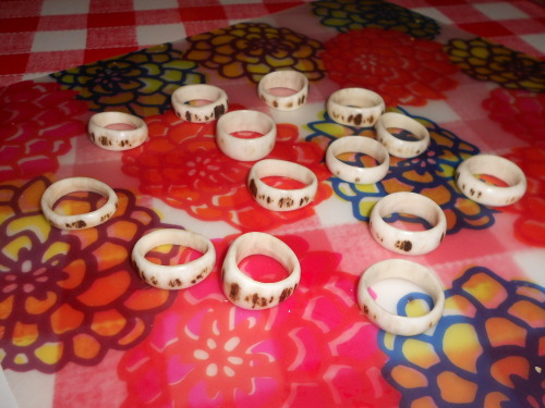 Three Antler Rings Tumblr_muvsnyP4pI1sxumsvo1_500