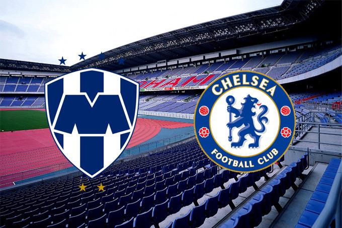 FIFA Club World Cup - CF Monterrey vs Chelsea Tumblr_mespfdOq9B1ruhh4yo1_1280