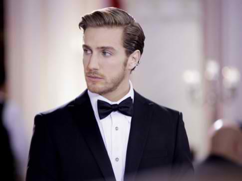 Эухенио Сийер/Eugenio Siller - Страница 2 Tumblr_mm2wqm1jfF1qkx4nbo10_500