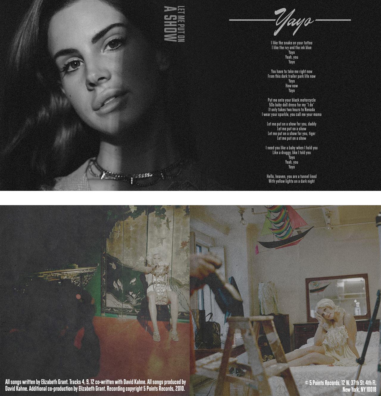 Lana Del Rey » Demos, rarezas, unreleased, etc... [3] - Página 2 Tumblr_mkv8xvhldo1s4deqko3_1280