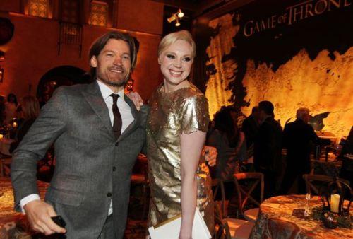 Nikolaj Coster-Waldau (Jaime Lannister) Tumblr_mjwj2xzqjU1qcqdfyo1_500