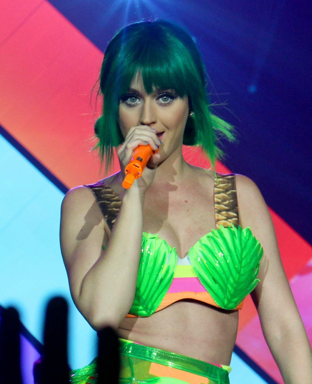 Katy Perry >> The Prismatic World Tour Tumblr_n58y8vEPcx1qc70kwo7_1280