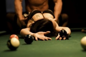 A Bank Shot Romance - Tome 1 : Hustle me - Jennifer Foor Tumblr_mgz3st14kZ1s2k87zo1_400
