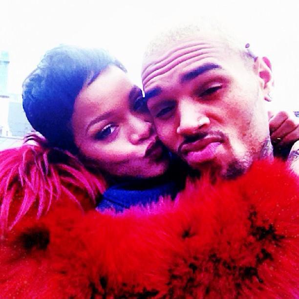 Chris Brown and Rihanna. - Page 2 Tumblr_mfcy75PPa21qbk8sso1_1280