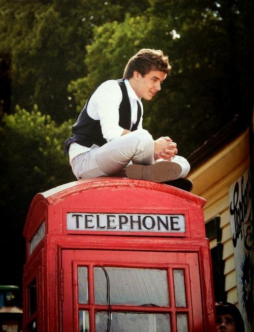 One Direction [4] Tumblr_mhvogsvCUH1r35m49o1_500