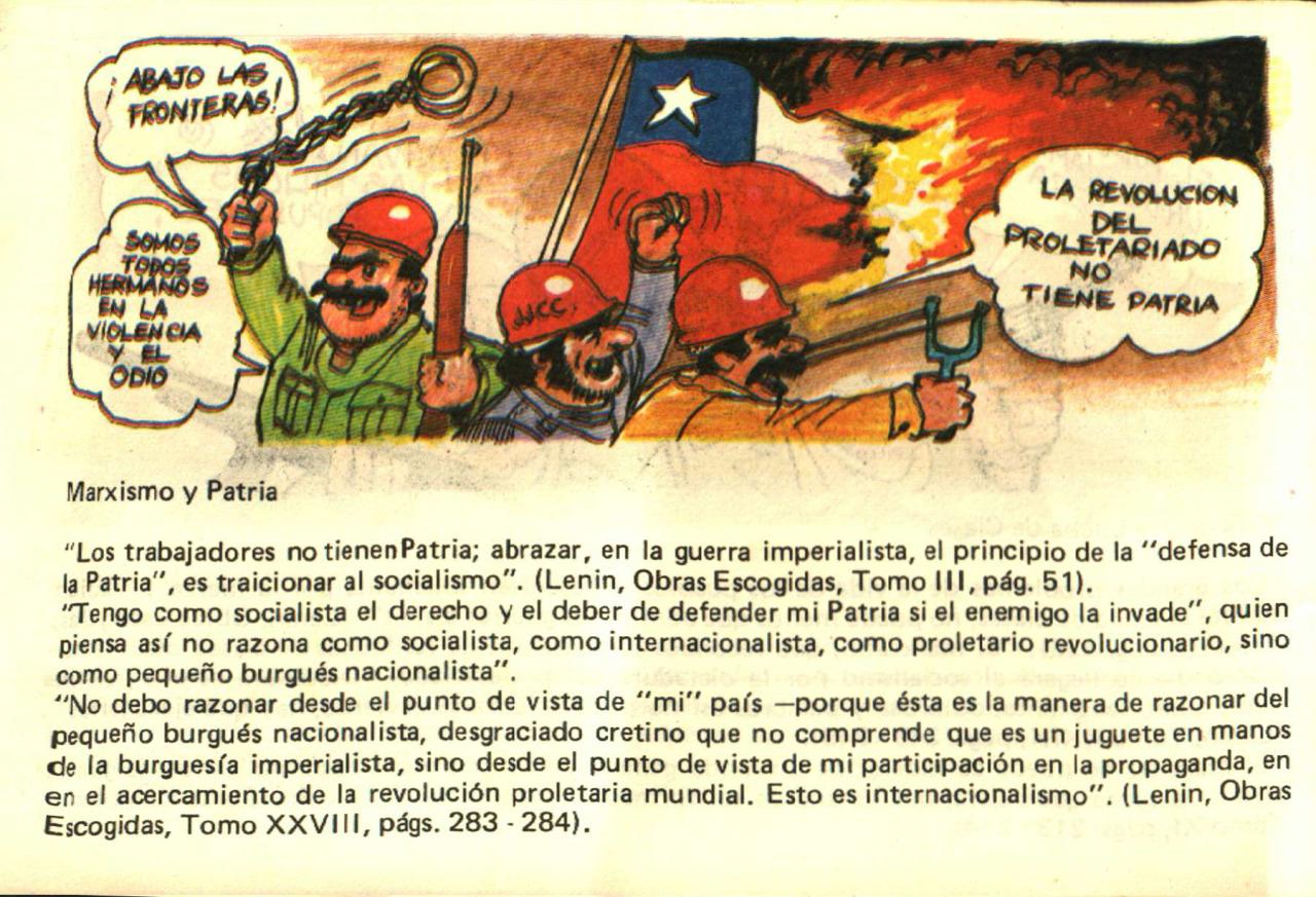 Propaganda Anti-comunista (Chile 1984) Tumblr_mglj8r1DHS1rqgmxvo9_1280