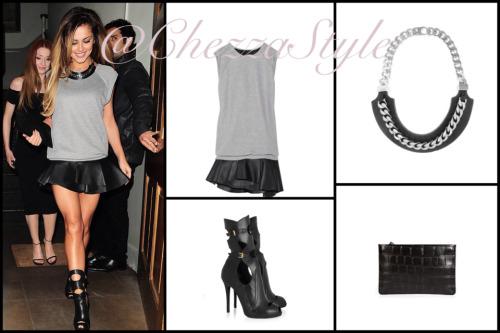 Fashion, Moda, Maquillaje de Girls Aloud - Página 5 Tumblr_n4t8uc4IVI1rx8u40o1_500